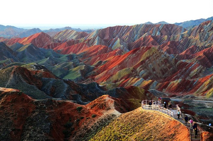 china-zhangye-danaxia-landform-range