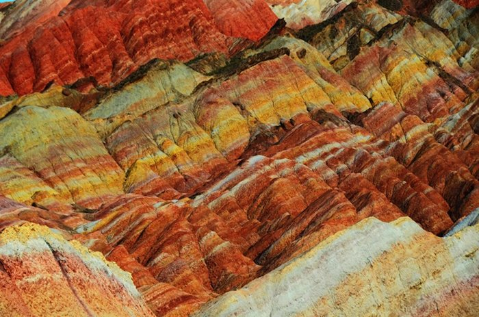 china-zhangye-danaxia-landform-rock