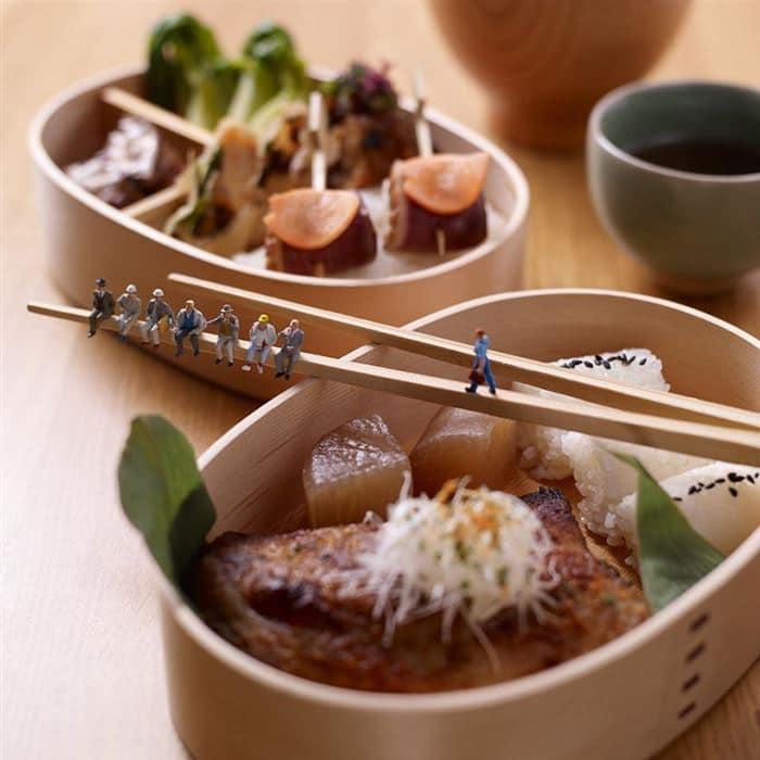 chopsticks minimiam