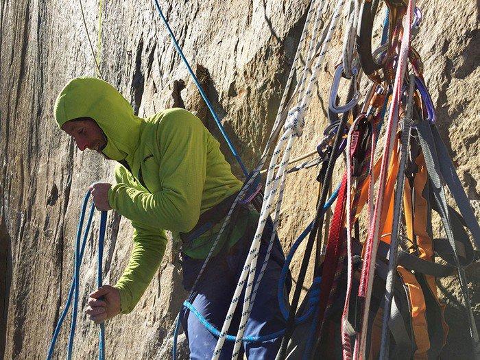 climber ropes