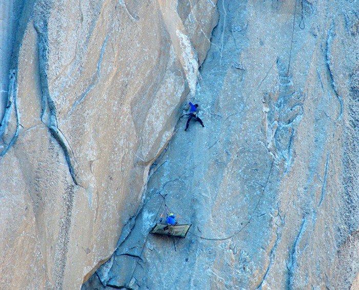 climbers sheer