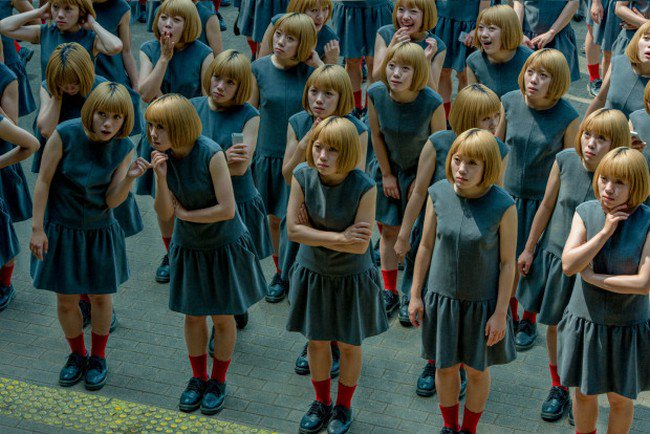 clone blonds