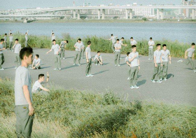 clone men river