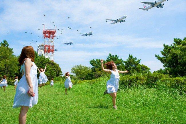 clone women planes