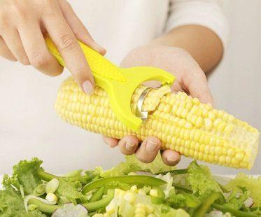 corn zipper cob