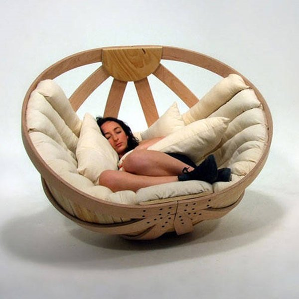 cradle-chair