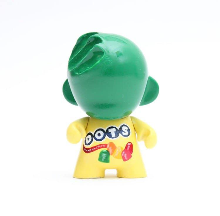 dots doll