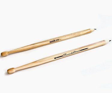 drumstick pencils set