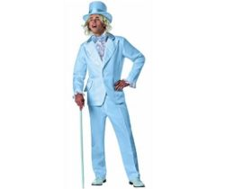 dumb and dumber harry costume