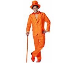 dumb and dumber lloyd costume