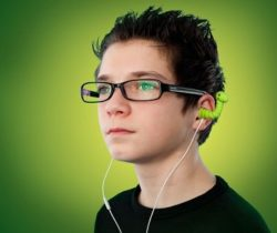 earworm earphones