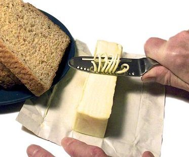 easy butter knife tool