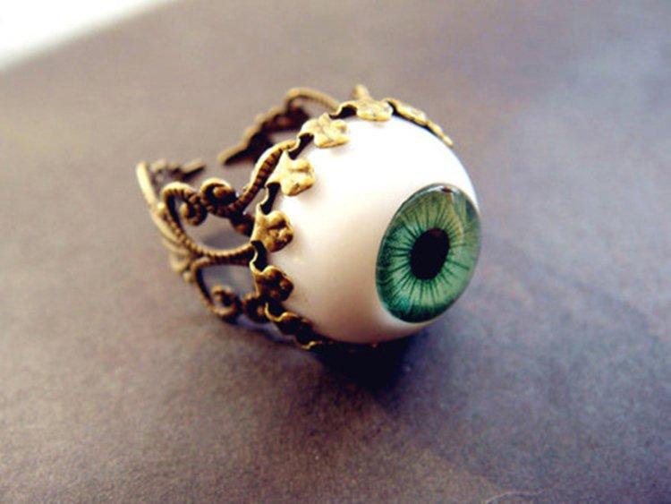 eyeball-ring