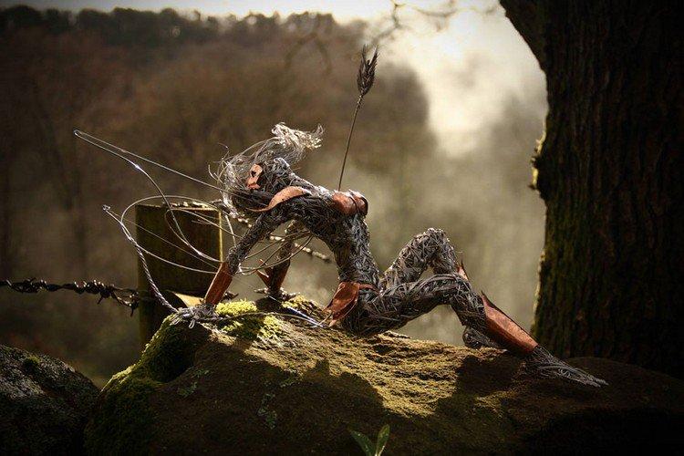 fairy spear
