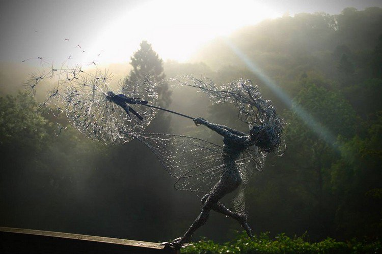 fairytale-sculpture