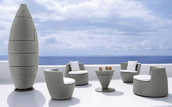 furniture pod
