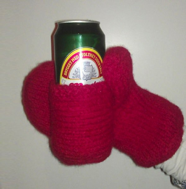 gloves-beer