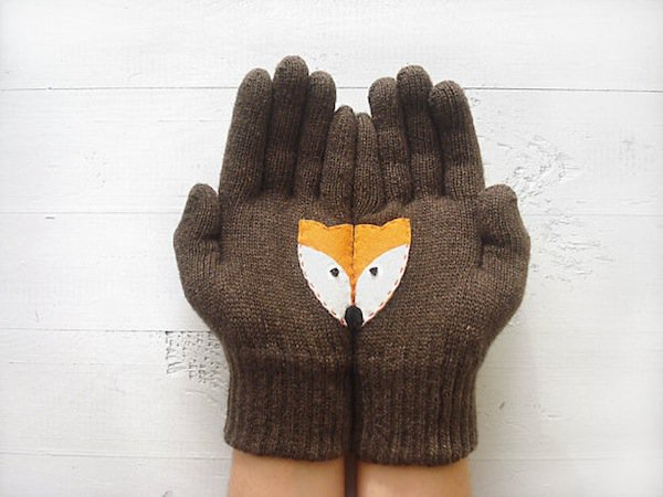gloves-fox