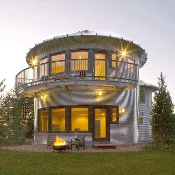 grain-silo-house