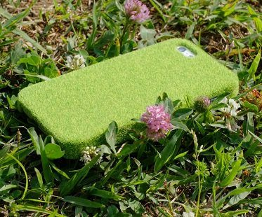 grass iPhone case cover