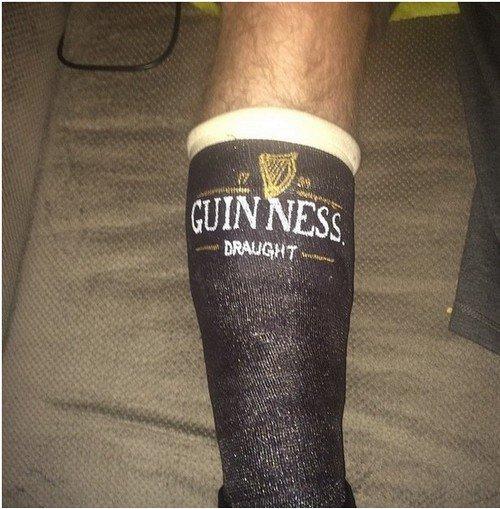 guinness cast