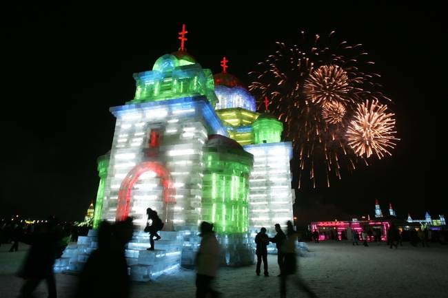 harbin-ice-and-snow-festival-at-night