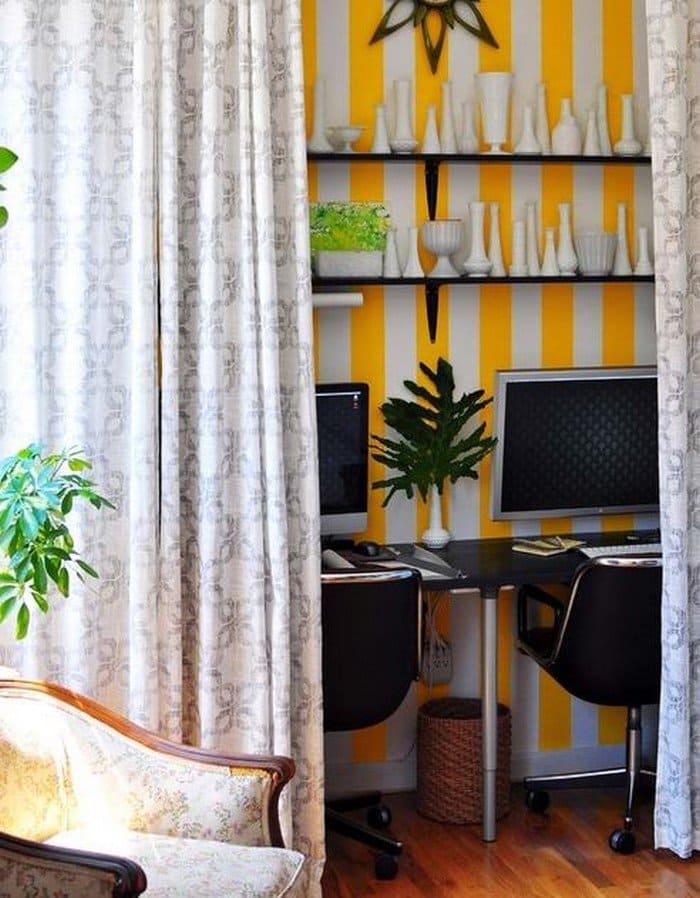 hideaway office