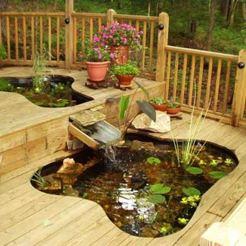 home-deck-ponds