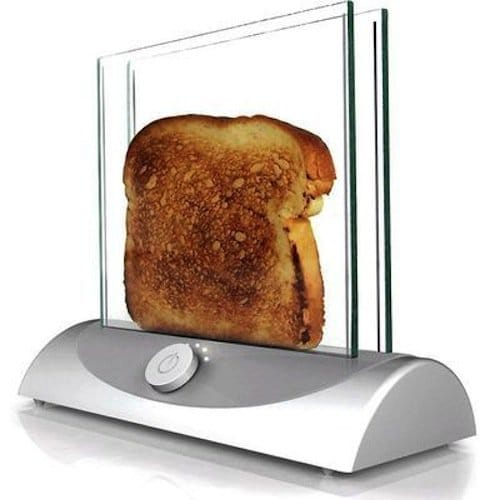 home-toaster