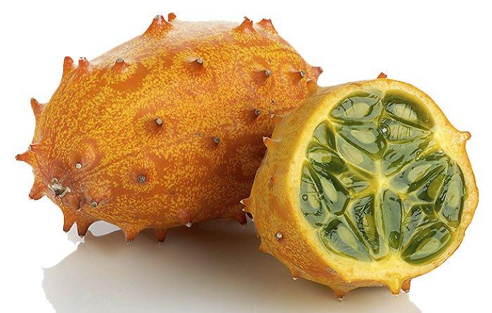 horned-melon