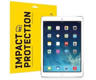 iPad screen protector rhino