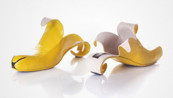 kobi levi banana shoe