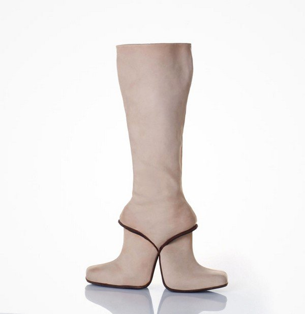kobi levi double boots