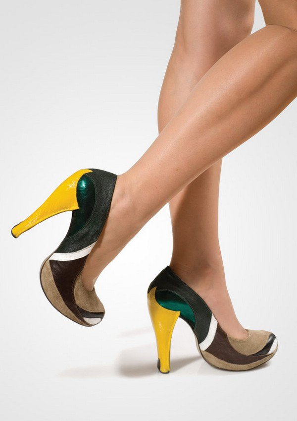 kobi levi mallard duck shoes side