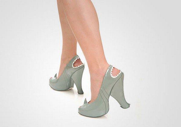 kobi levi shark shoes