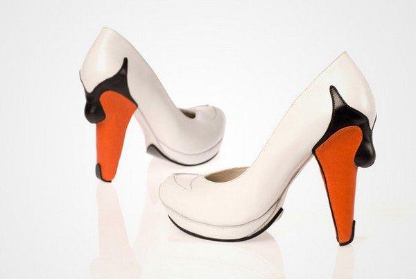 kobi levi swan shoes
