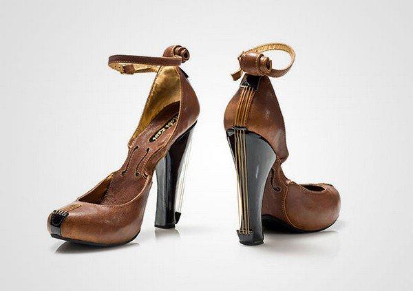 kobi levi violin shoes front