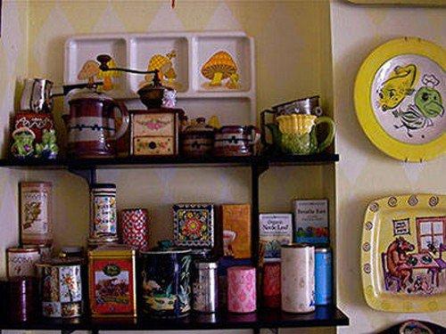 kuntree kitchen jars