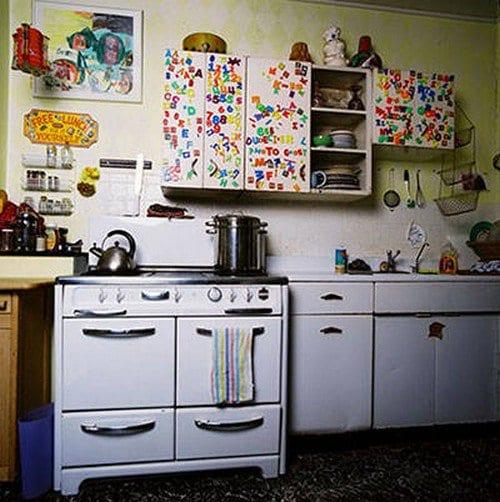 kuntree kitchen stove