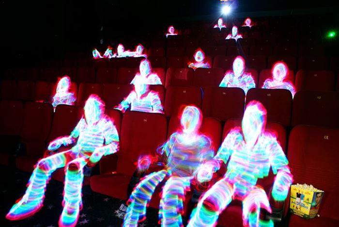 light people cinema