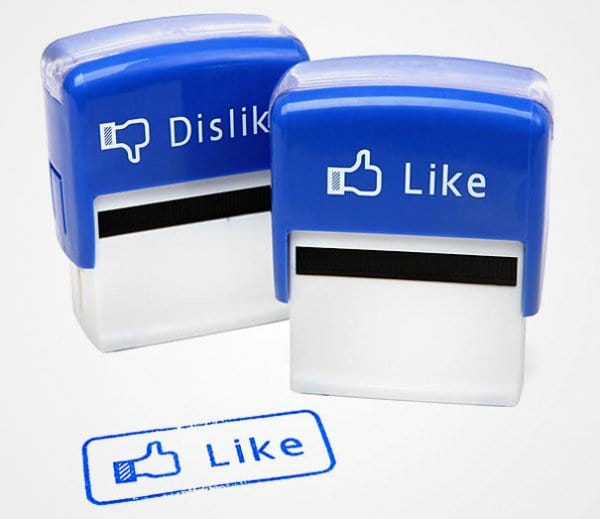 like-dislike-stamps