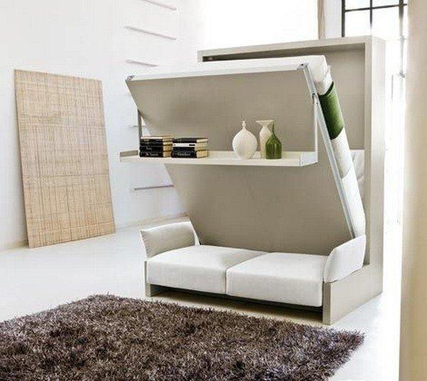 livingroom bedroom