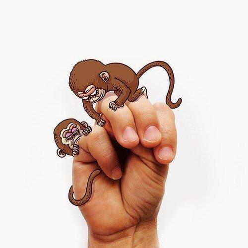 m monkey