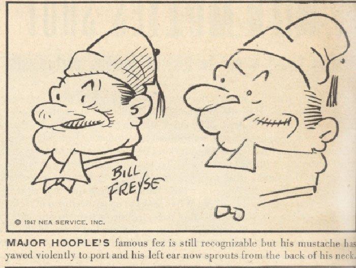 major hoople