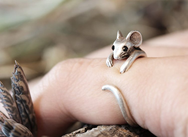 mouse-ring