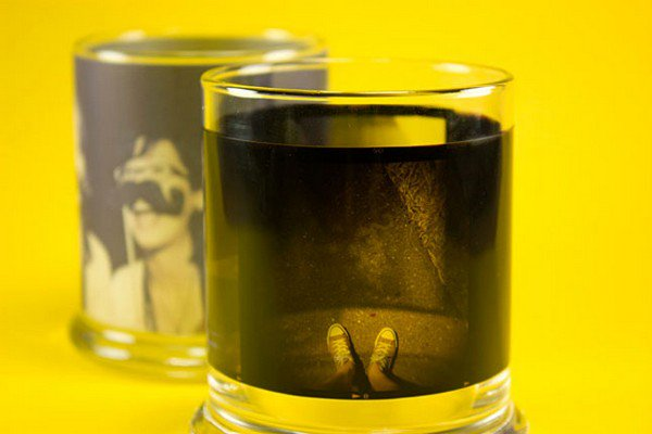 negative candle holders