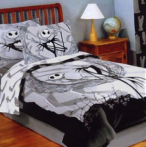 nightmare-bedspread