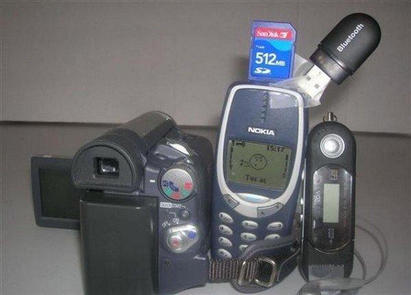 nokia gadgets