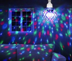 party light ball