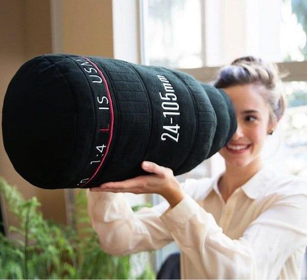pillow-camera